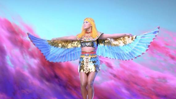 Katy Perry je najhranejšou na youtube