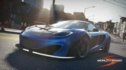 World of Speed ukazuje McLaren MP4-12C