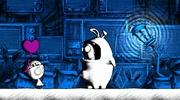 Murasaki Baby pre�ije no�n� moru na PS Vita v septembri
