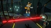 Sonic Boom predv�dza nepriate�ov