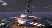 Dojmy z Gamescomu: World of Warships a pl�ny Wargamingu