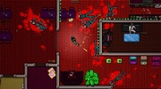 Unikol dlh� gameplay z Hotline Miami 2
