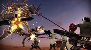 Freedom Wars, RPG  hra pre PS Vita dostala d�tum vydania