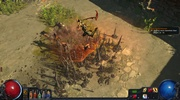 Path of Exile expanzia Forsaken Masters je u� dostupn�
