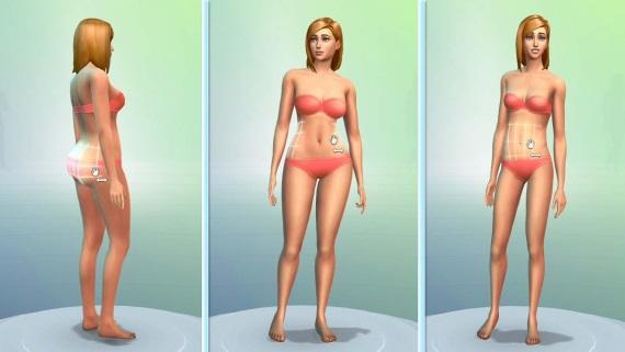 Ak� s� po�iadavky The Sims 4?