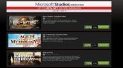 Steam pon�ka z�avy na Microsoft hry, cel� Call of Duty s�riu a free v�kend pre Contagion