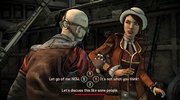Tales from the Borderlands pon�kne hr��om in� poh�ad na svet Borderlands