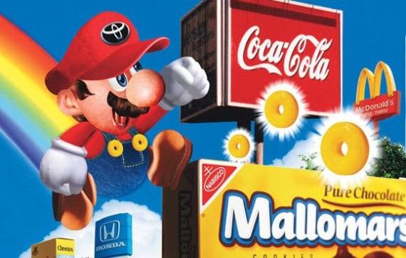 Pre�o nehra� reklamn� video hry?