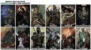 Dragon Age Inqusition ukazuje postavy pre kooper�ciu