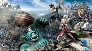 Z�bery z Dragon Quest Heroes