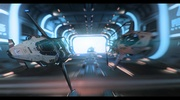 Galactic Gear otestoval vesm�rnu lo� Origin M50