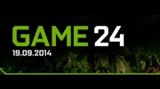 Nvidia Game24 event za�ne v piatok r�no, bude ve�kou oslavou PC hier