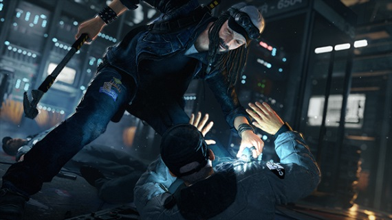 Bli��� poh�ad na Bad Blood DLC k Watch Dogs