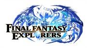 26 min�t z Final Fantasy Explorers