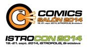 Comics sal�n a Istrocon 2014 tento v�kend v Bratislave