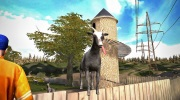 Goat Simulator nabral na rohy iOS a Android