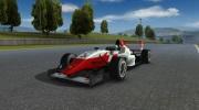 Sports Car Challenge 2 na pln� plyn do ��ny