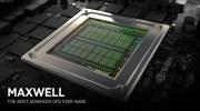 Nvidia Maxwell prezent�cia