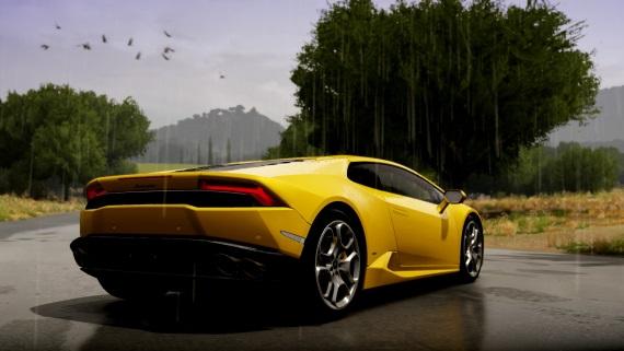 Ak� je Forza Horizon 2 demo?