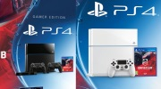 Driveclub dostane dva PlayStation 4 bundle
