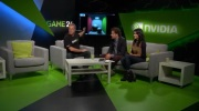 Nvidia livestreamuje svoj Game24 event