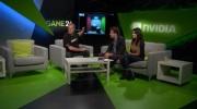 Nvidia livestreamuje svoj Game24 event