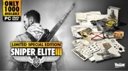 Sniper Elite 3 m� tri nov� DLC a v�razn� z�avu