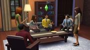 The Sims 4 dost�va prv� aktualiz�ciu, opravuje men�ie aj v��ie chyby