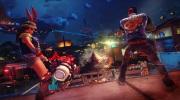 Sunset Overdrive predv�dza svoj co-op re�im Chaos Squad