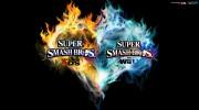 TV reklamy pre Super Smash Bros.