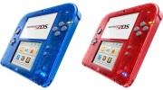 Nintendo predstavilo transparentn� 2DS