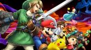 Super Smash Bros. 3DS boduje v recenzi�ch