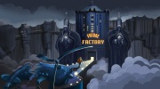 Rogue-like titul Future Factory v boji o prest�nu Indie Prize Award