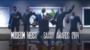 Pom��te vybra� v�aza Saxxy Awards