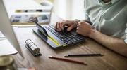 Logitech prináša multifunkčnú klávesnicu