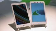 Acer priniesol na IFA nové tablety a konvertovateľné notebooky