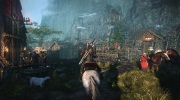 V�voj�ri The Witcher 3 nen�vidia DRM