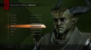Dragon Age Inquisition ukazuje vytv�ranie postavy a obr�zky