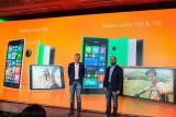 Microsoft predstavil Lumia 830 Pureview a  Lumia 730 selfie