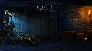 �esk� dungeon crawler The Keep vych�dza tento mesiac