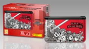 Eur�pa dostane �peci�lnu ed�ciu Super Smash Bros. 3DS