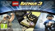 LEGO Batman 3 je prvou hrou zo s�rie so Season Passom