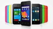 Alcatel Pixi - mobil, ktor� spust� Windows Phone, Android a aj Firefox OS