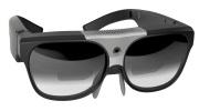 AR okuliare ODG Smart Glasses predveden�