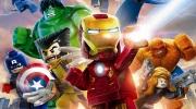 Warner Bros. ozn�milo LEGO Jurassic World, LEGO Marvel�s Avengers a �al�ie
