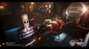 Ako by vyzeral Grim Fandangona Unreal Engine 4?