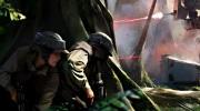 Odhalen� p�sobiv� art z pripravovanej akcie Star Wars: Battlefront