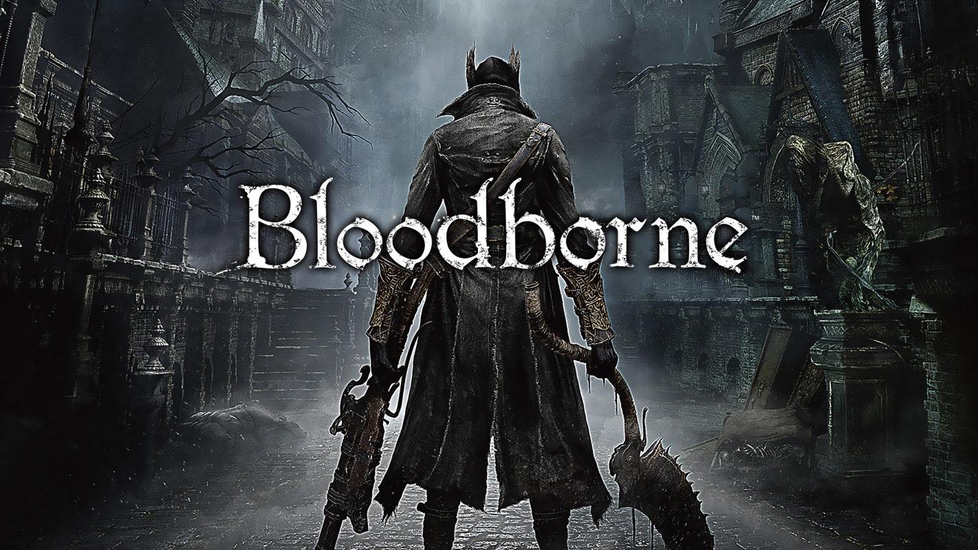Do Eur�py mieri bundle PlayStation 4 a exkluzivity Bloodborne