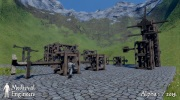 Medieval Engineers sa vyd�va v ��apaj�ch Space Engineers