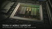 Nvidia predstavila nov� mobiln� �ip Tegra X1